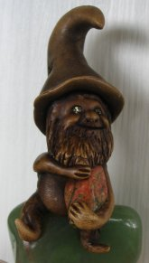 Do you have a gnome in your wiki?