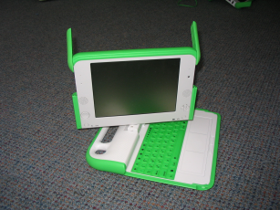 OLPC Australia\'s first techfest