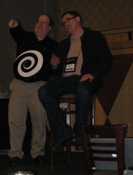 WritersUA 2009 day 3