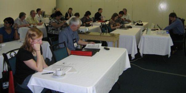 AODC 2010 wrapup