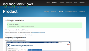 The blur test for technical documentation