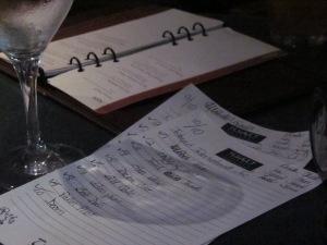 Geek quiz scorecard