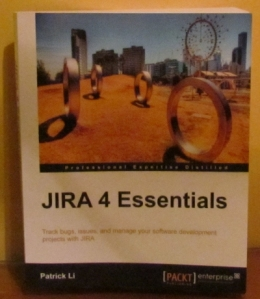 Book review - JIRA 4 Essentials