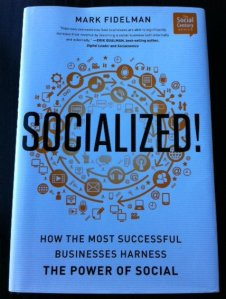 Book review - Socialized!