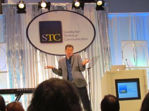 STC Summit 2013 wrapup