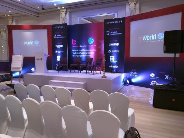 tcworld India 2016